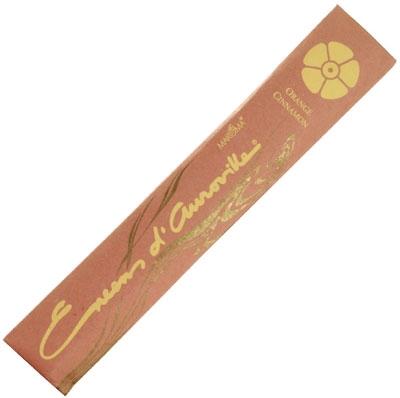 Maroma Incense - Orange Cinnamon