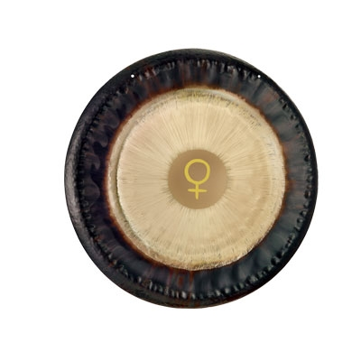 Meinl Planetary Tuned Gong - Venus - 24 Inch