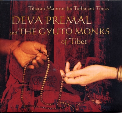 Deva Premal & The Gyuto Monks - Tibetan Mantras for Turbulent Times