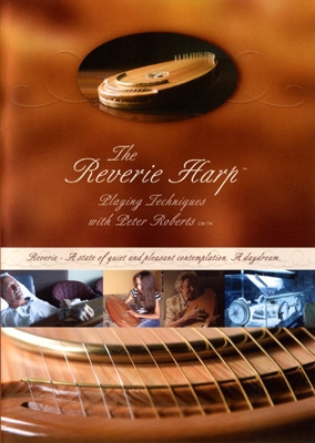 The Reverie Harp - Playing Techniques - DVD