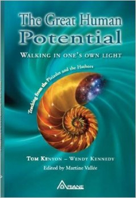 Tom Kenyon & Wendy Kennedy - The Great Human Potential