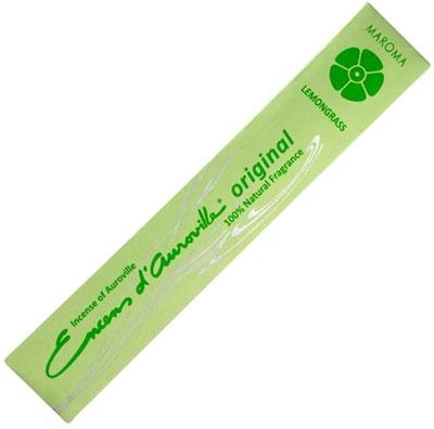 Maroma Incense - Lemongrass