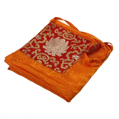Tibetan Protection Wrapper