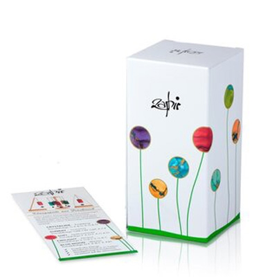 Zaphir Wind Chimes Gift Box