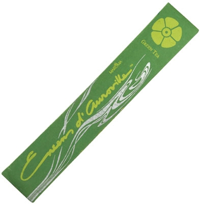 Maroma Incense - Green Tea
