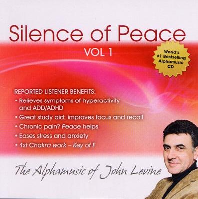 John Levine - Silence of Peace