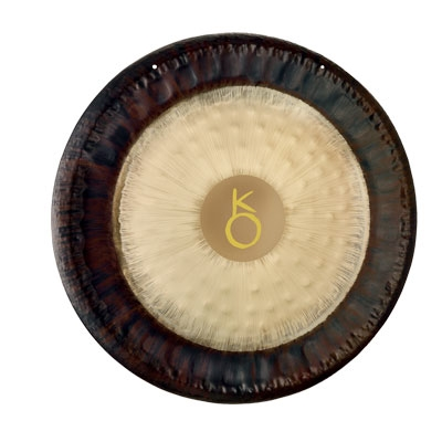 Meinl Planetary Tuned Gong - Chiron - 28 Inch