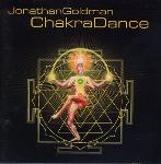 Jonathan Goldman - Chakra Dance