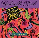 Gabrielle Roth - Endless Wave Vol 1