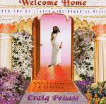 Craig Pruess - Welcome Home