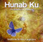 Hunab Ku: Chakraphone and Voice - Stephanie MAria and Joga Dass