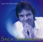 Lex Van Someren - Saga Symphony