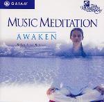 Music Meditation - Awaken - Brian Scott Bennett