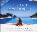 Essence of Well-Being - Al Gromer Khan and Amelia Cuni, Kamal, Anuvida and Nik Tyndall - 3 CD Set