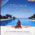 Essence of Well-Being - Al Gromer Khan and Amelia Cuni, Kamal, Anuvida and Nik Tyndall - 3 CD Set