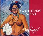 Tom Kenyon - Forbidden Songs