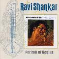 Portrait of Genius - Ravi Shankar
