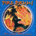 Fire Drums - Music Mosaic