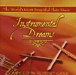 Instrumental Dreams - Various