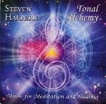 Steven Halpern - Tonal Alchemy