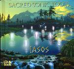 Sacred Sonic Tools - Iasos - CD and Book