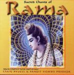 Craig Pruess - Sacred Chants of Rama - 2 CDs