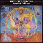 Jonathan Goldman - Medicine Buddha