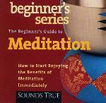 The Beginners Guide to Meditation - Shinzen Young