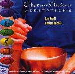 Tibetan Chakra Meditations - Ben Scott and Christa Michell