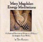 Tom Kenyon - Mary Magdalen Energy Meditations