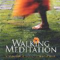 Walking Meditation - Book, CD and DVD - Nguyen Anh-Huong and Thich Nhat Hanh