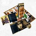 Africa - Palm World Voices - CD, DVD, Book and Map Set