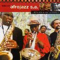 Tales of Afrojazz South Africa - Various