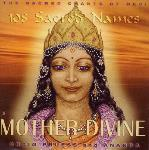 Craig Pruess and Ananda - The 108 Sacred Names of Mother Divine
