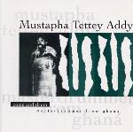 Come and Drum - Mustapha Tettey Addy