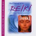 Heal Yourself With Reiki - Tanmaya Honervogt