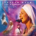 Snatam Kaur - Live in Concert - CD and DVD