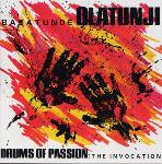 Babatunde Olatunji - Drums of Passion: The Invocation
