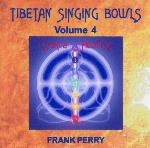 Frank Perry - Tibetan Singing Bowls - Chakra Healing