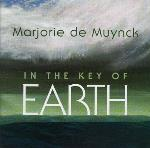 Marjorie de Muynck - In The Key of Earth