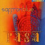 Rasa - Saffron Blue