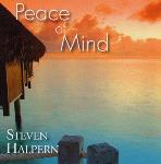 Steven Halpern - Peace of Mind