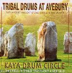Kaya Drum Circle with Craig Pruess and Geoff Miles - Tribal Drums at Avebury