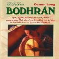 Absolute Beginners Bodhran - Conor Long - DVD