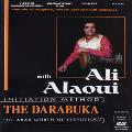 The Darabuka with Ali Alaoui - Book and 2 DVDs