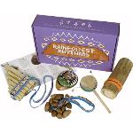 Rainforest Rhythms Box