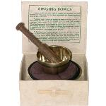 Singing Bowl Set - Small