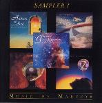 Marcey Hamm - Sampler 1