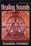 Jonathan Goldman - Healing Sounds 1: Principles of Sound Healing - DVD