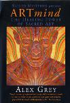 Art Mind - The Healing Power of Sacred Art - Alex Grey - DVD
